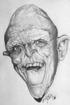 michael berryman by kasli