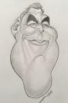 George_Clooney_by_Kasli