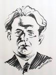 Kurt-Tucholsky-tusche