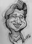 Karikaturist Kasli